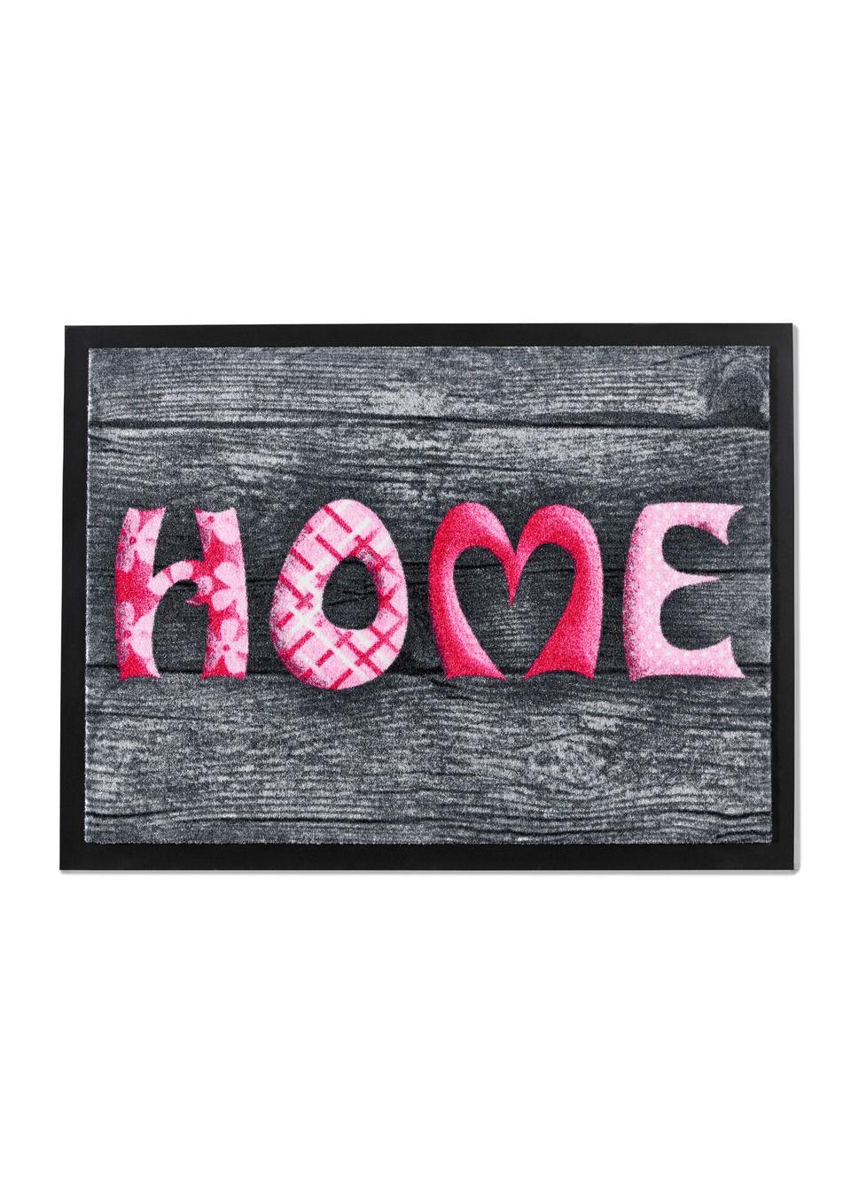 Дверной коврик «Дом»