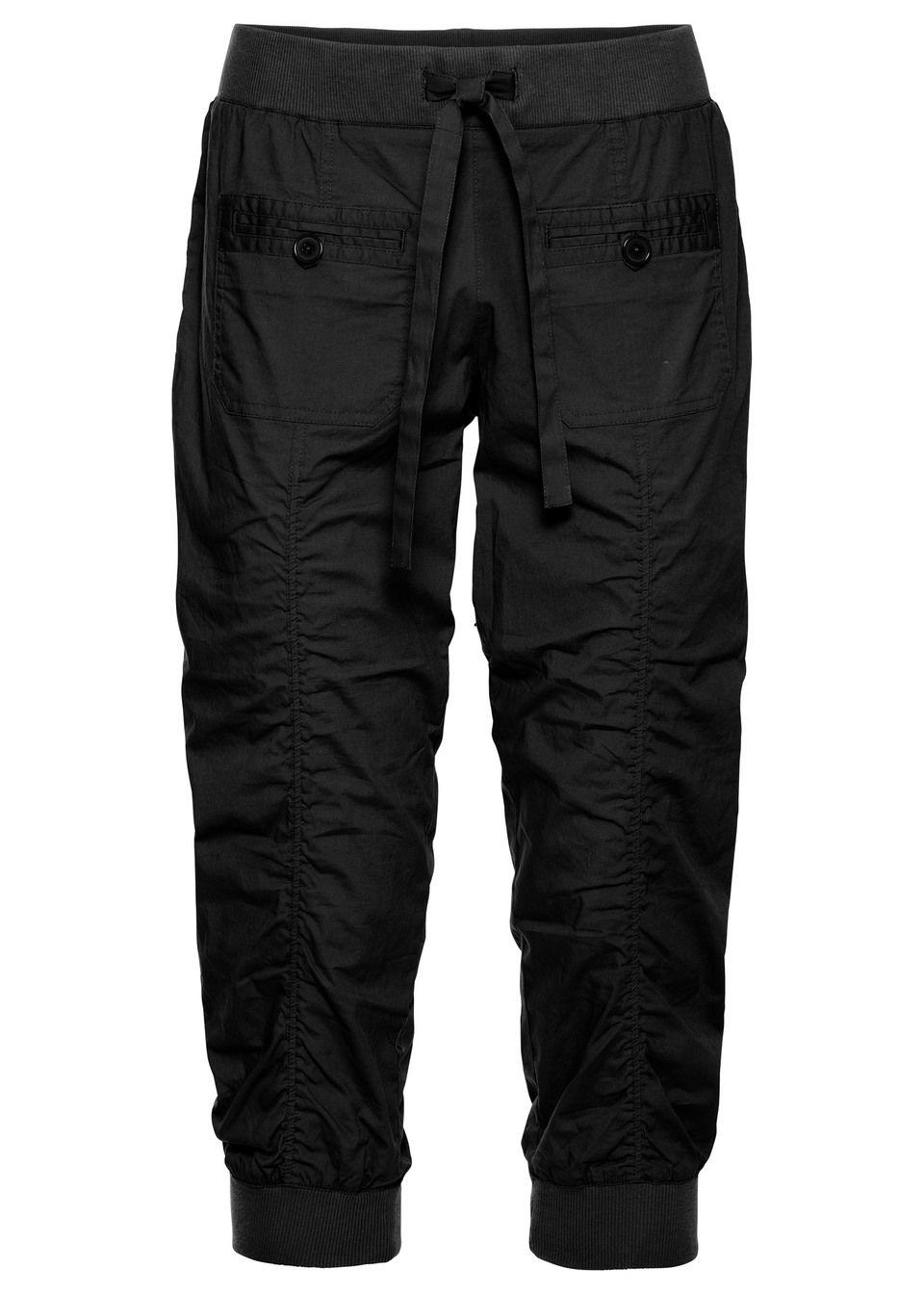 Удобные брюки-капри от bonprix