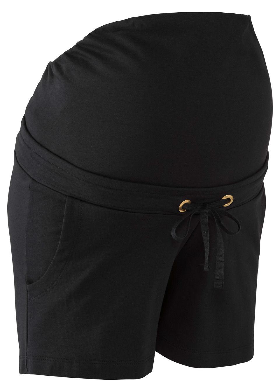 Pantaloni scurţi pentru gravide bonprix