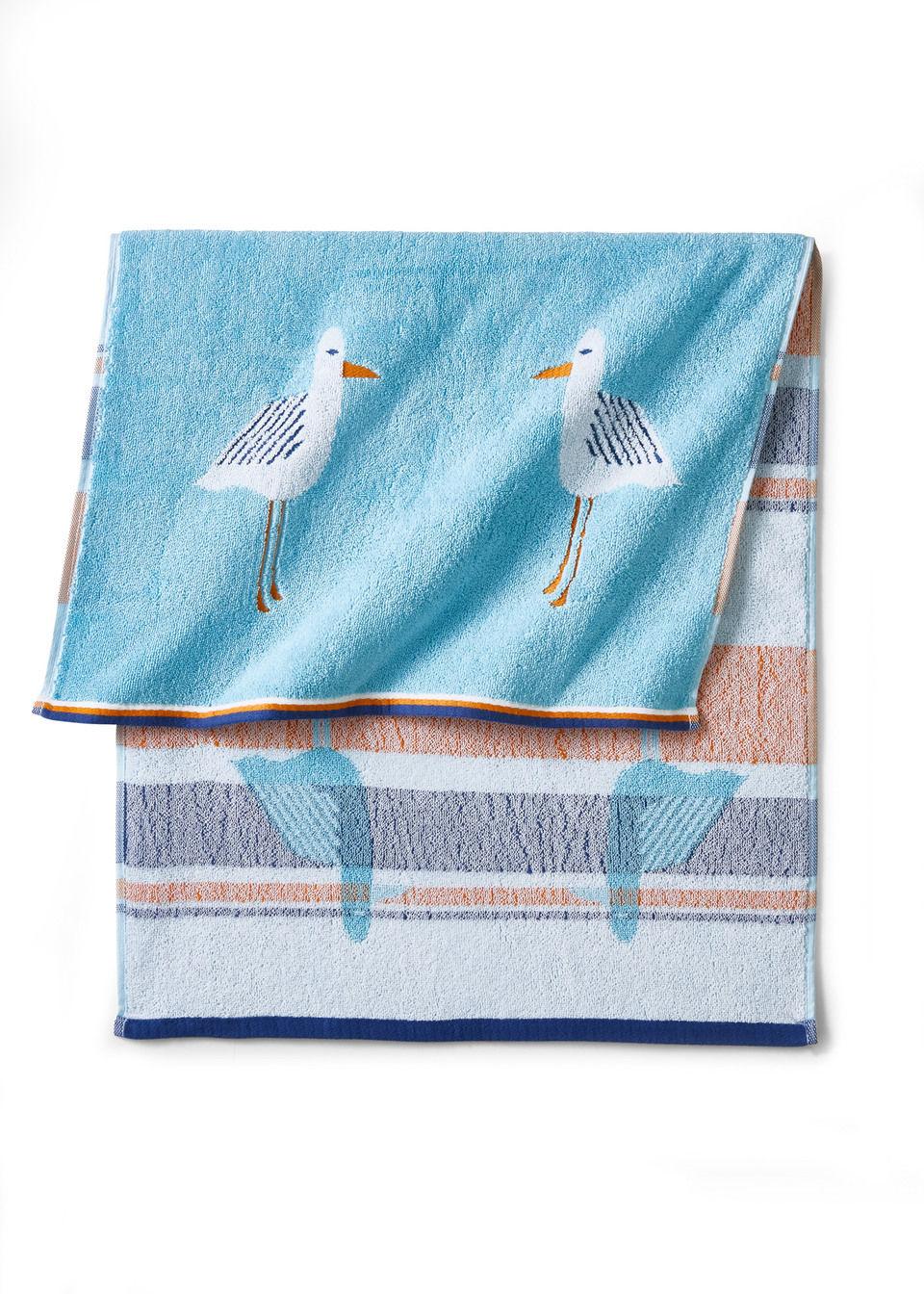 Полотенце для рук «Чайка»