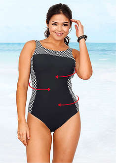 Costum de baie modelator bpc bonprix collection 27