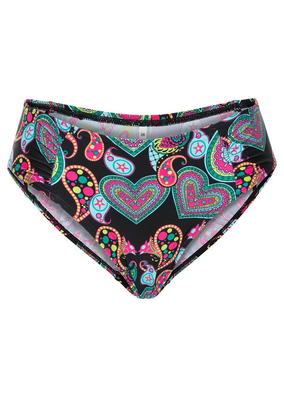 Slip bikini bonprix de la bpc bonprix collection