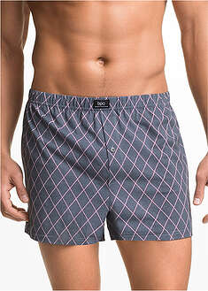 Boxer lejer jerse (3buc/pac) bpc bonprix collection 24