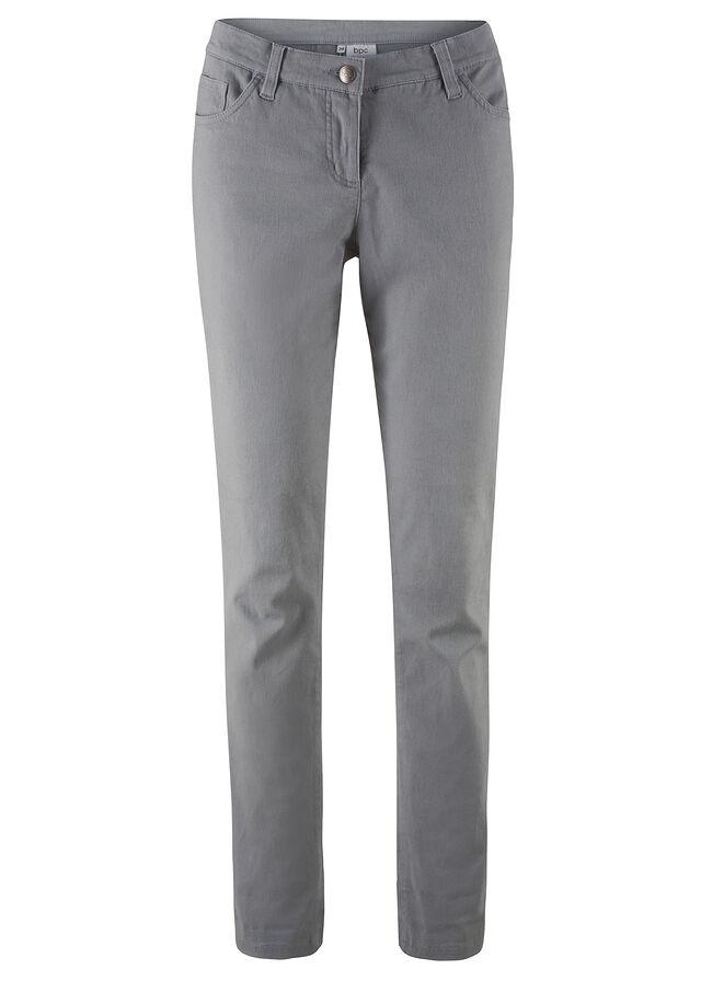Strečové nohavice Slim Fit