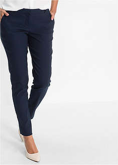 Pantaloni stretch, stil business-BODYFLIRT