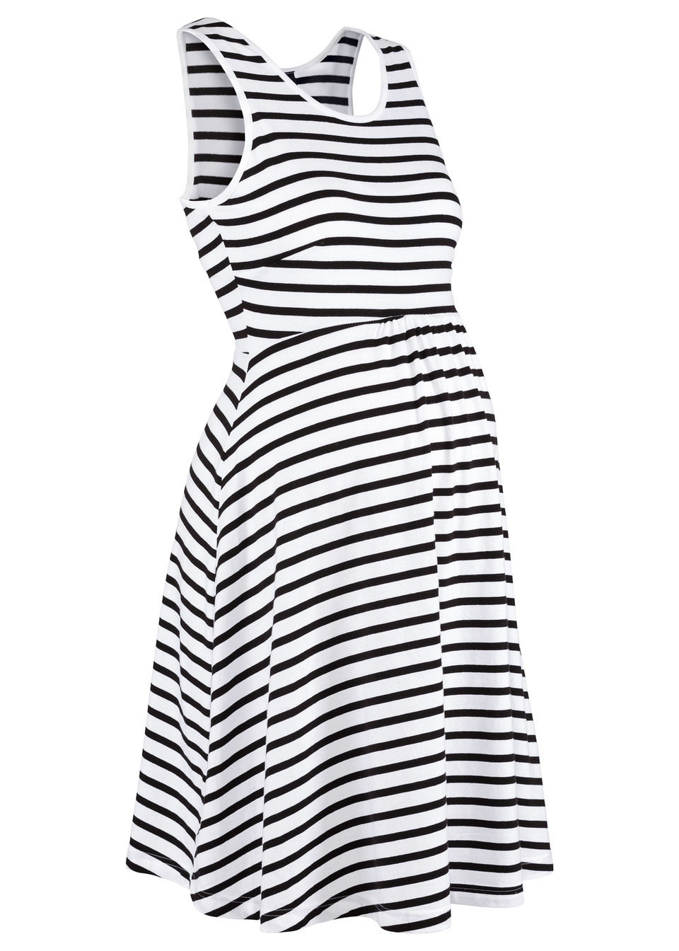 Rochie dungată pentru gravide bonprix de la bpc bonprix collection