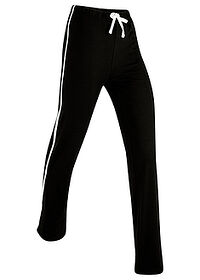 Pantaloni sport, nivel 1 negru bpc bonprix collection 0