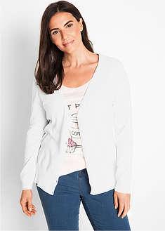 női pulóverek • Nagy méretek (XXL) • tól 2199 Ft 581 db • bonprix áruház ebaadee0c2