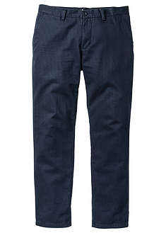 Chino nohavice Regular Fit, Straight bpc bonprix collection 25