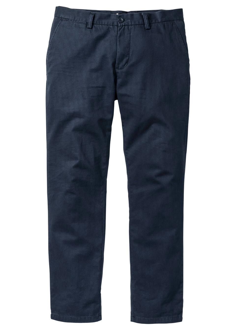 Pantaloni chino Regular Fit bonprix