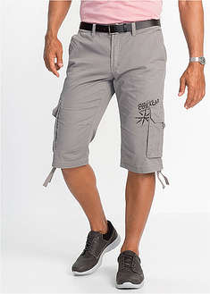 Hosszú cargo-bermuda Loose Fit bpc selection 28