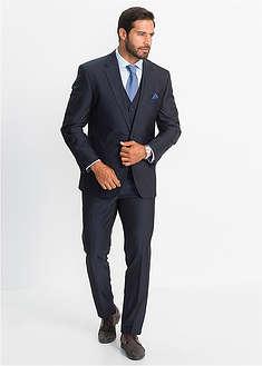 Garnitur 4-częściowy (marynarka, spodnie, kamizelka i krawat)-bpc selection
