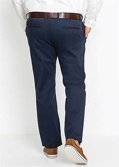 Chino nohavice Regular Fit, Straight bpc bonprix collection 47