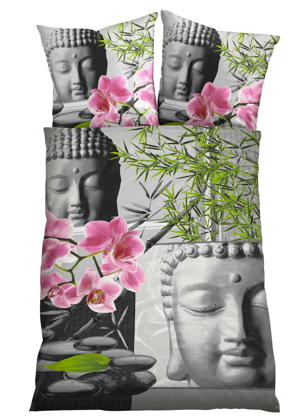 Постельное белье «Будда»