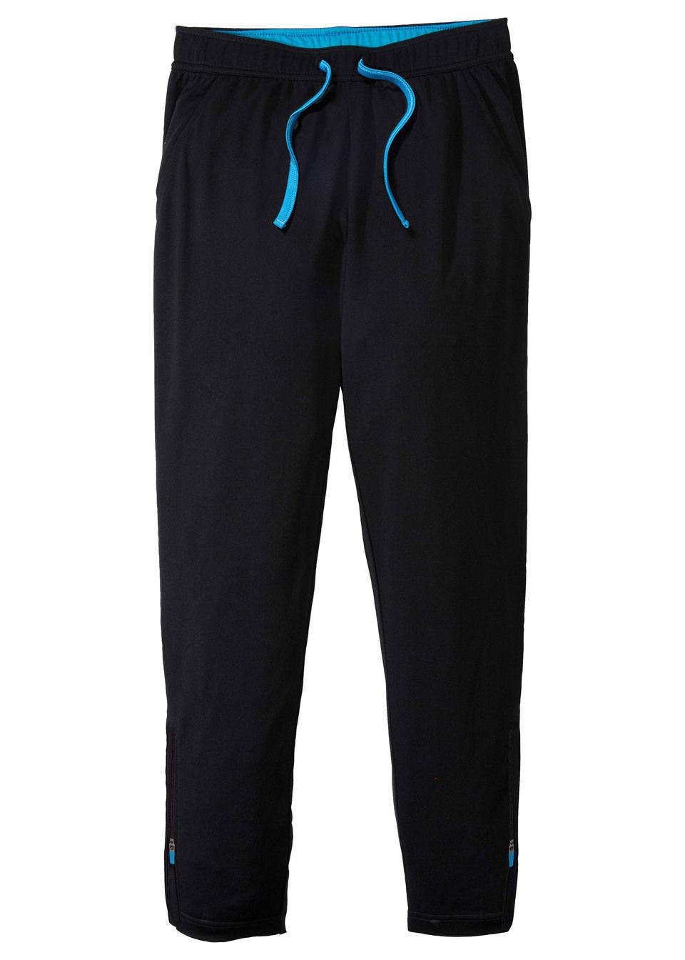 Функциональные спортивные брюки от bonprix