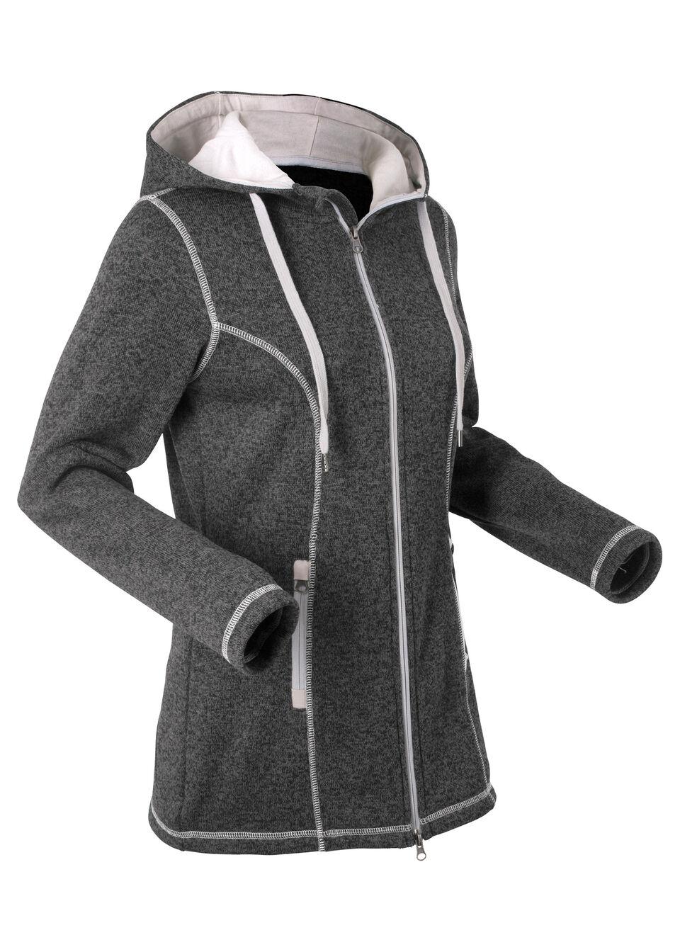 Jachetă din fleece bonprix