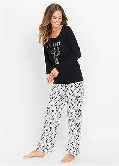 Pijama bpc bonprix collection 44
