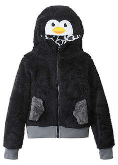 "Geacă fleece fete, motiv ""animal"" bpc bonprix collection 4"