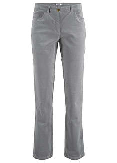 Pantaloni stretch raiaţi bpc bonprix collection 27
