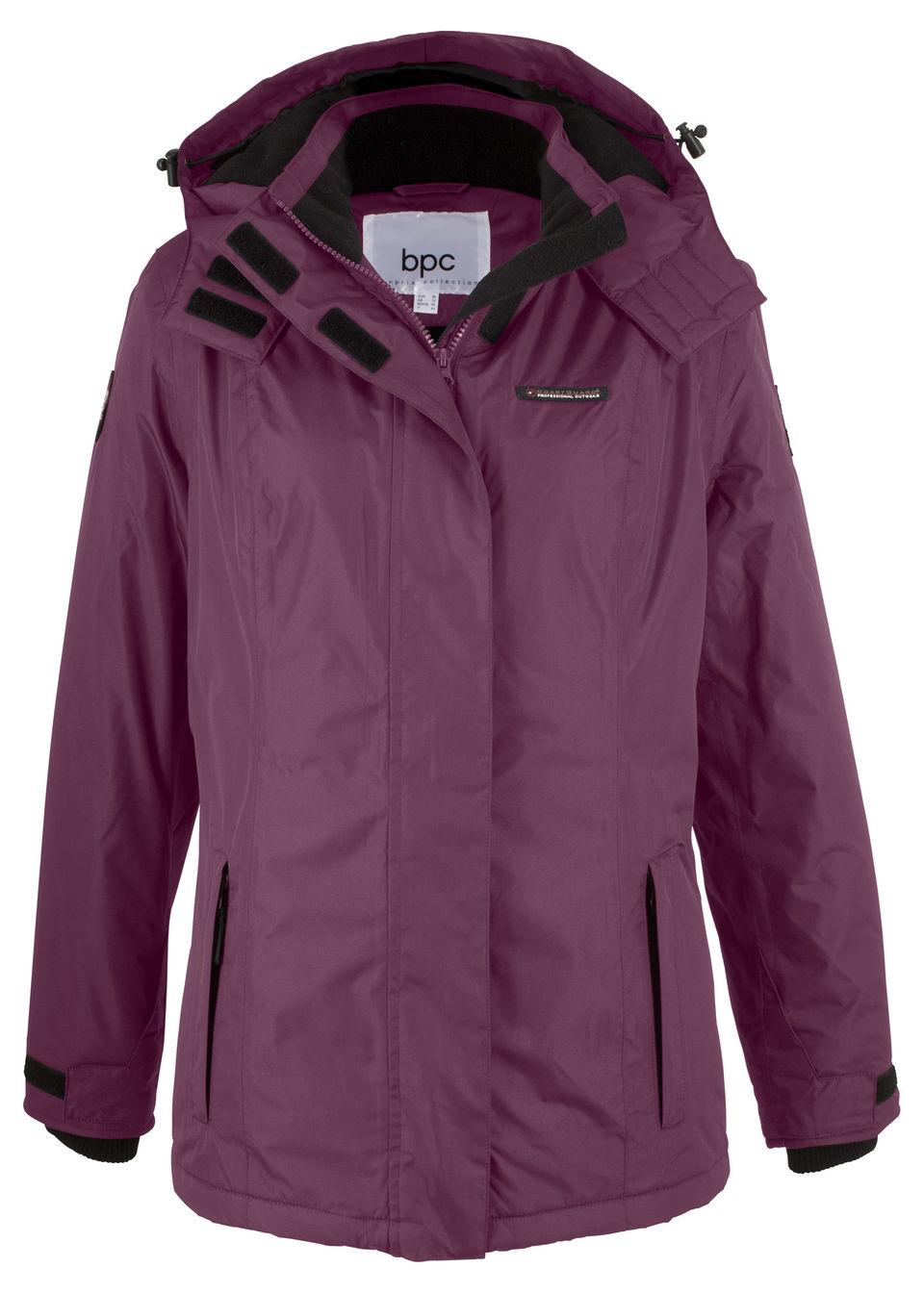 Купить Куртки и плащи, Функциональная куртка, bonprix, цвет бузины