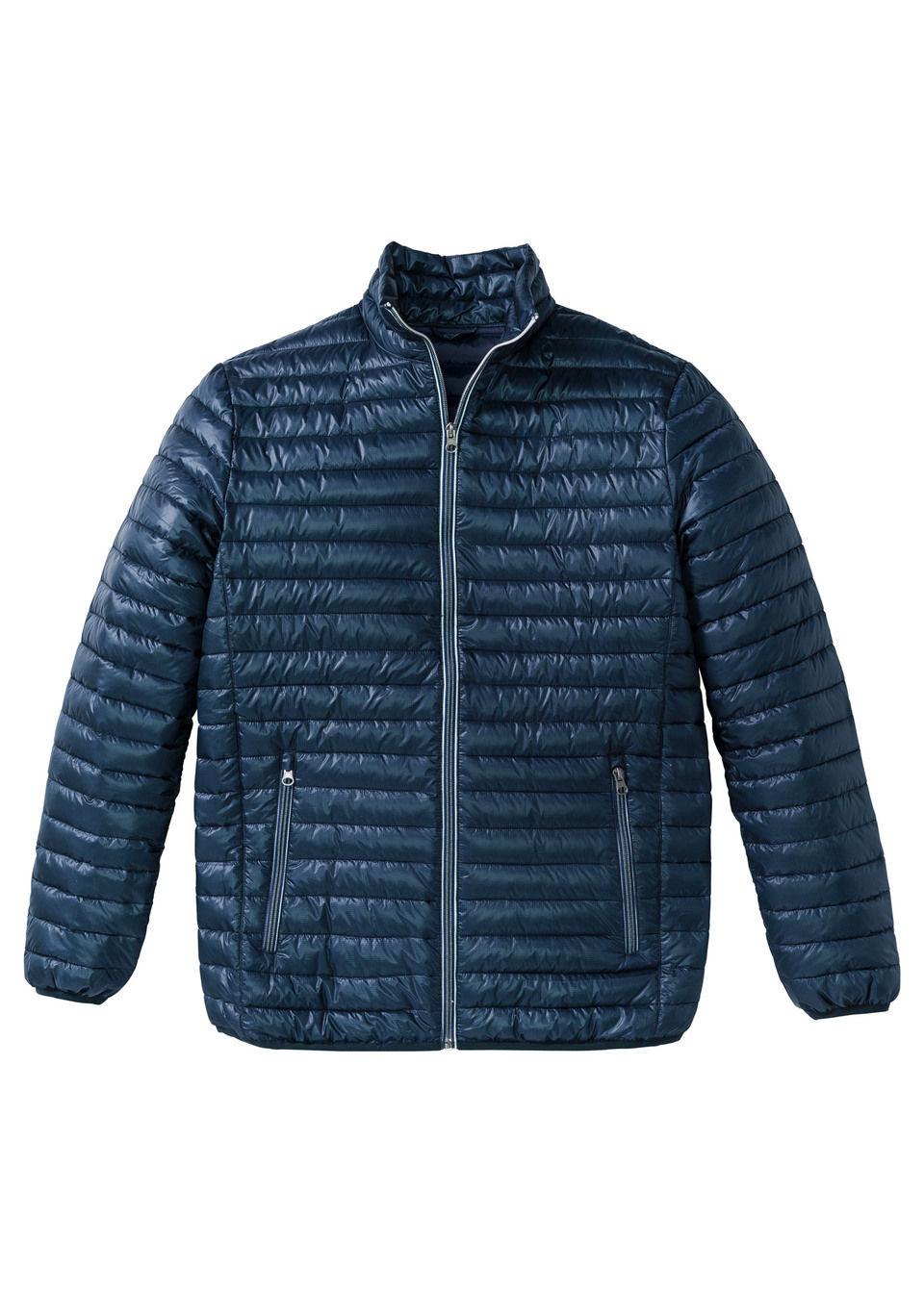 Лёгкая стеганая куртка от bonprix