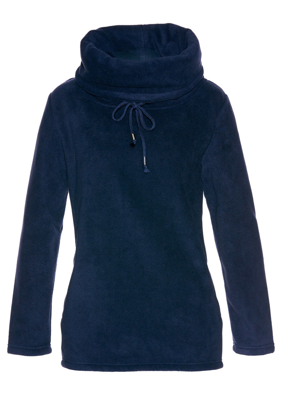 Pulover fleece bonprix de la bpc selection