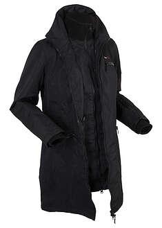 6958473d32 Funkciós outdoor hosszú kabát kapucnival és dupla hatásban 19 999 Ft