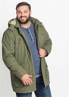 Parka, vatovaná-bpc bonprix collection