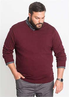 Pánske svetre nadmerných veľkostí - Výpredaj • od 6 3809686346