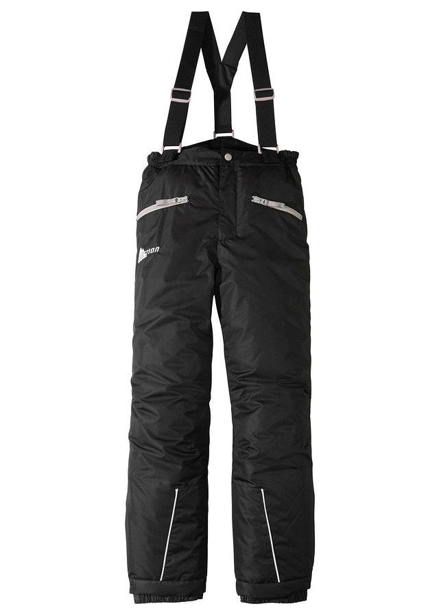 Lyžiarske nohavice pre chlapcov, nepremokavé a priedušné