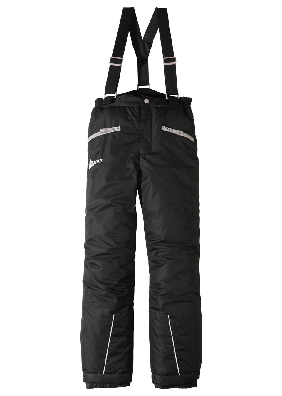 Pantaloni de ski bonprix