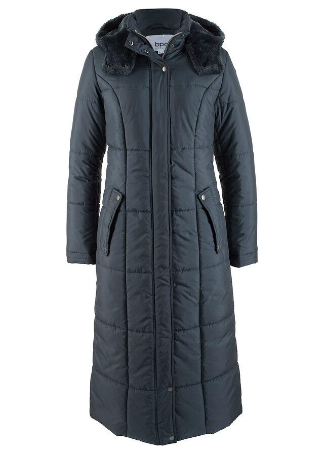 Ľahký prešívaný kabát 248b0213c17
