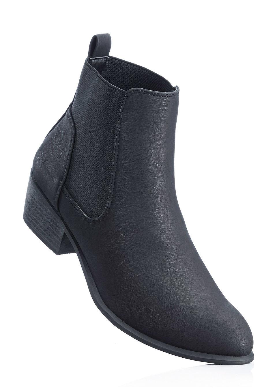Ботинки-челси от bonprix