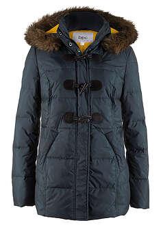 23ee532cf6 Düftin kabát éjkék Téli kabát levehető • 9999.0 Ft • bonprix