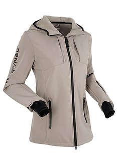 Hosszú téli kabát teddy gallérral sötétbarna • 18999.0 Ft