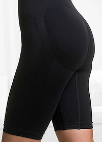 Colanţi modelatori seamless, nivel 3 negru bpc bonprix collection - Nice Size 4
