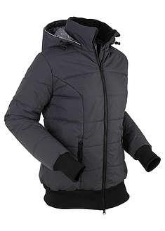 Kabát fekete Hosszú és divatos • 15999.0 Ft • bonprix