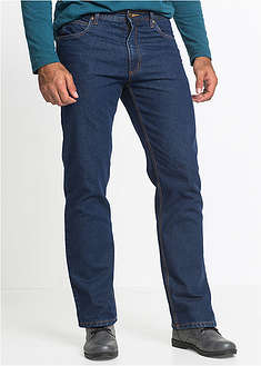 Thermo džínsy Classic Fit Straight-John Baner JEANSWEAR