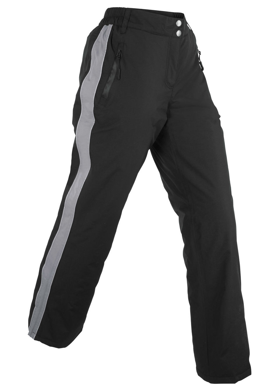 Pantaloni funcţionali termo, vătuiţi bonprix