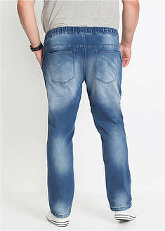 Джинсы стрейч Slim Fit Straight John Baner JEANSWEAR 18