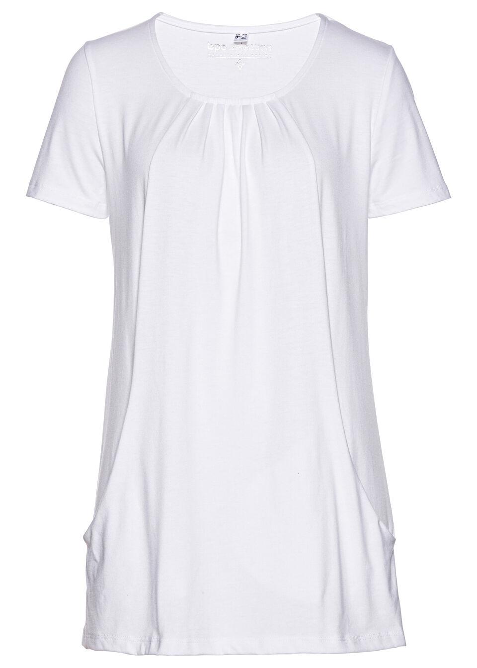 Удлиненная футболка от bonprix