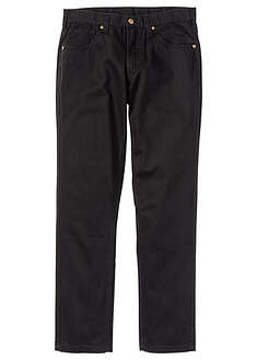 Pantaloni drepţi Regular Fit bpc bonprix collection 2