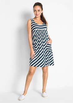 Платье-стретч в полоску-bpc bonprix collection
