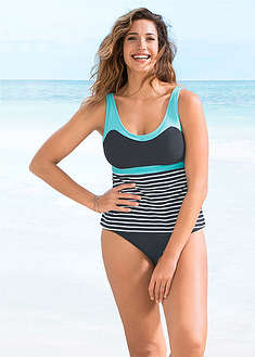 Costum de baie Tankini, 2 piese-bpc bonprix collection