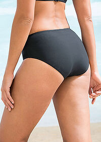 Figi bikini shape Level 1 czarny bpc selection 4