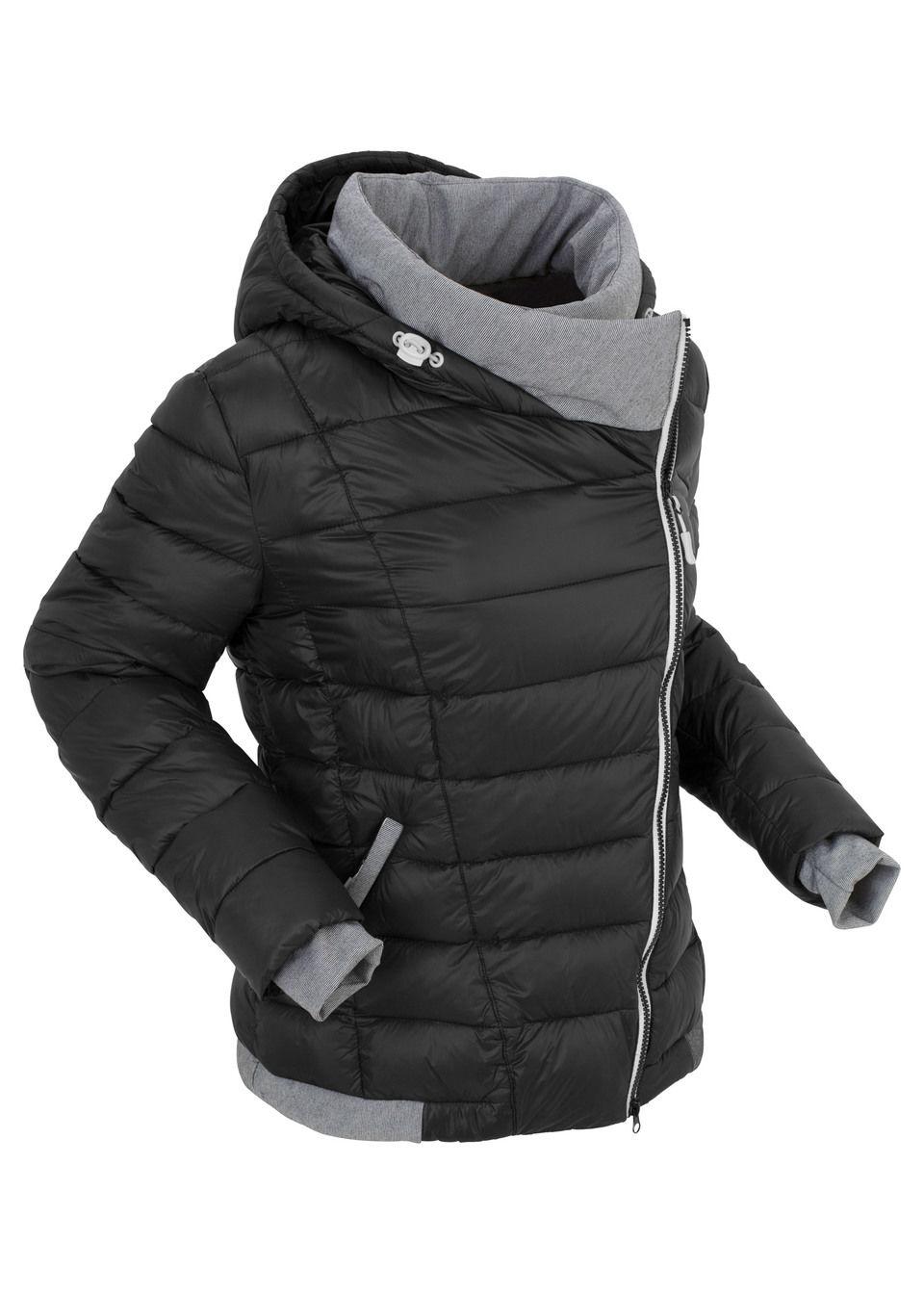Стеганая куртка для активного отдыха от bonprix