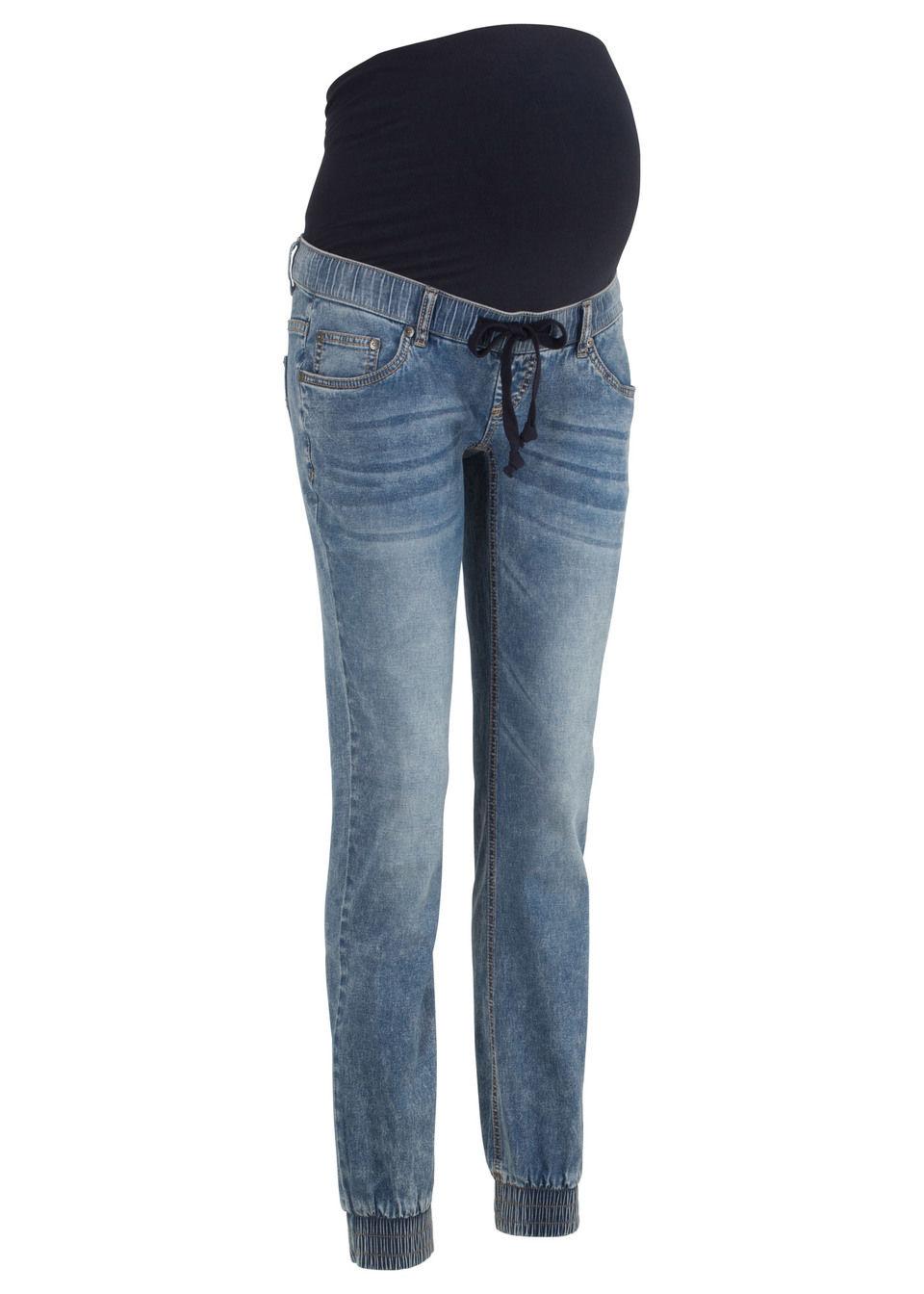 Для будущих мам: джинсы