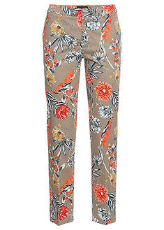 Pantaloni stretch 7/8 BODYFLIRT 8