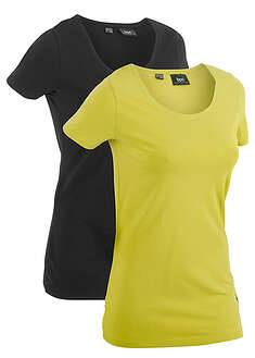 Tricou sport lung (2buc/pac) bpc bonprix collection 13