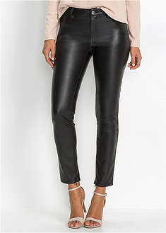 6c283bbdce85 Dámske nohavice • kožené • 15 ks • bonprix obchod